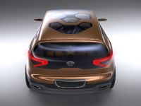Kia Cross GT Concept