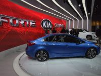 Kia Forte Los Angeles 2012