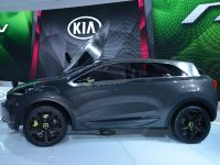 Kia Niro Concept Chicago 2014