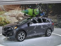 Kia Sorento Los Angeles 2014
