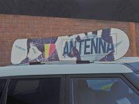 Kia Soul Antenna