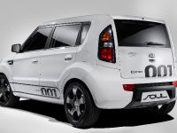 Kia Soul Irmscher Edition 001