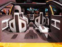 Kia Soulster Concept Detroit 2009