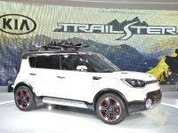 Kia Trailster Chicago 2015