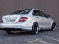 Kicherer Mercedes-benz C63 Supersport