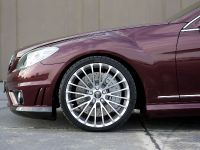 Kicherer Mercedes-Benz CL 65 AMG