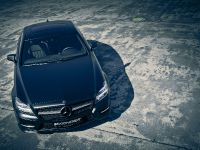KICHERER Mercedes-Benz CLS Edition Black