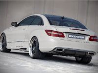 Kicherer Mercedes-Benz E50 Coupe