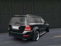 Kicherer Mercedes-Benz GL 42