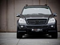 Kicherer Mercedes-Benz GL42 Sport Black