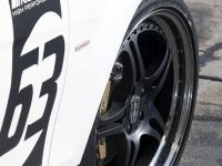 Kicherer Mercedes C63 AMG White Edition