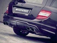 Kicherer Mercedes C63 T AMG Supersport