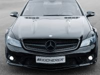 Kicherer Mercedes-Benz SL 63 RS