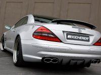 Kicherer Mercedes-Benz SL Evo 2