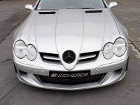 Kicherer Mercedes-Benz SL Evo 2