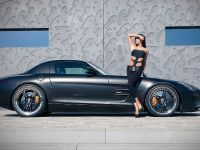 Kicherer Mercedes-Benz SLS 63 Supersport GT