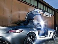 Kicherer Mercedes-Benz SLS 63 Supersport