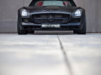 Kicherer Mercedes-Benz SLS Supersport Edition Black