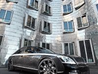 Knight Luxury Sir Maybach 57S