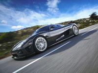 Koenigsegg CCX On Road