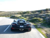 Koenigsegg CCX On Road