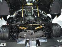 Koenigsegg Hundra Geneva 2013