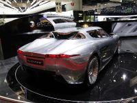 Koenigsegg NLV Quant Geneva 2010