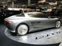 Koenigsegg Quant Geneva 2009