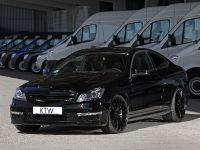 KTW Mercedes-Benz C 63 AMG Black Daimler