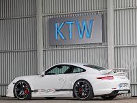 KTW Porsche Carrera S 991
