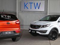 KTW Tuning Kia Sportage Edition Desperados