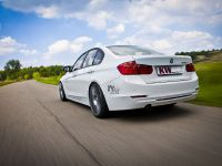 KW 2012 BMW 3-Series F30