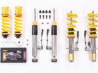 KW 2014 BMW 2-series M235i Adaptive DDC Coilovers