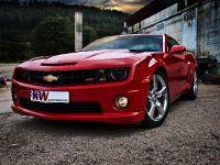 KW Chevrolet Camaro