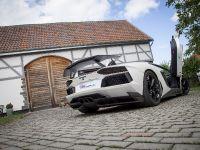 KW Coilovers Lamborghini Aventador LP700-4