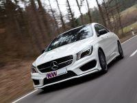 KW Mercedes-Benz CLA-Class