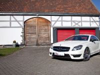 KW Mercedes-Benz CLS 63 AMG 4MATIC