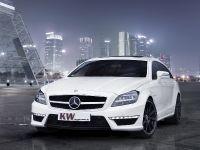 KW Mercedes-Benz CLS 63 AMG Shooting Brake