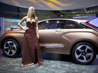 Lada XRAY Concept Moscow 2012