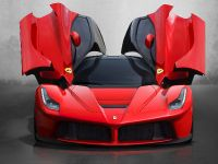 LaFerrari Limited Series Special