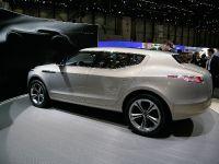 2009 Lagonda Concept Geneva