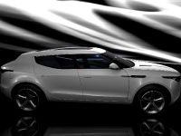 Lagonda Concept 2009