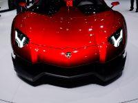 Lamborghini Aventador J Geneva 2012