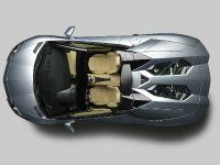 Lamborghini Aventador LP 700-4 Roadster