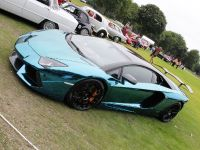 Lamborghini Aventador LP760-4 Dragon Edition by Oakley Design
