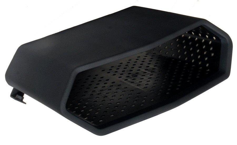 Lamborghini выбирает новый Алмаз черный Zircotec покрытия для Reventón - фотография №3
