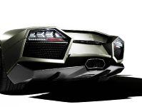 Lamborghini - Diamond Black Zircotec