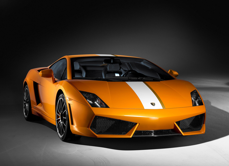Lamborghini Gallardo LP 550-2 Valentino Balboni - абсолютное удовольствие и точность - фотография №1