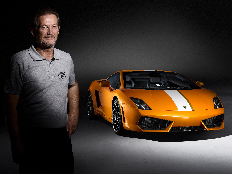 Lamborghini Gallardo LP 550-2 Valentino Balboni - абсолютное удовольствие и точность - фотография №2