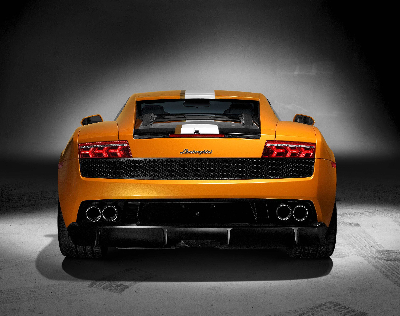 Lamborghini Gallardo LP 550-2 Valentino Balboni - абсолютное удовольствие и точность - фотография №3